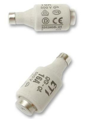 GL 16A D01 Price For 5 2211005 MULTICOMP FUSE BOTTLE