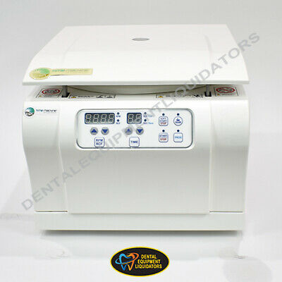 Liposuction Fat Grafting Multi-Funtional Centrifuge Machine Medikhan 416D