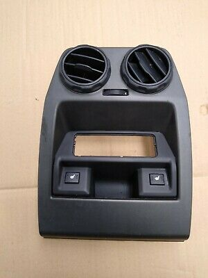Genuine Land Rover Discovery 3/&4 Range Rover Sport Rear Center Console LR041180