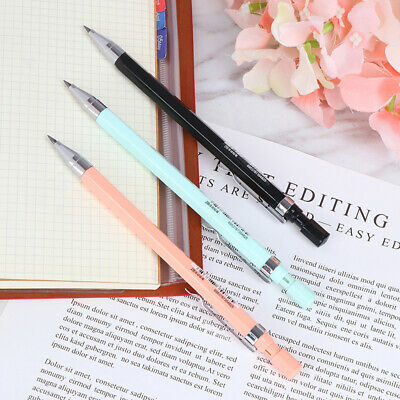 Creative Candy Color Mechanical Pencil 2.0mm Lovely Pencils For Writing Ran DH
