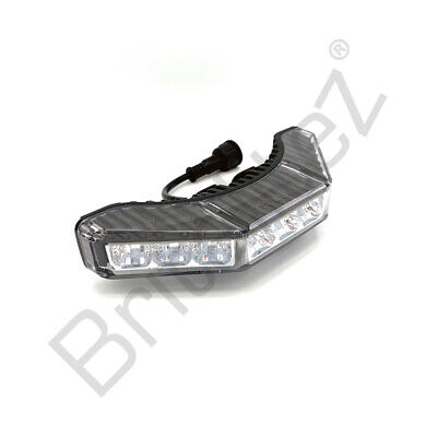 911 Signal LED L270 Corner Beacon Red Recovery Warning Directional Lightbar