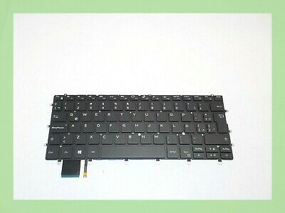NEW for DELL XPS 14 L421x 15 L521x Keyboard Teclado Backlit Latin Spanish Black