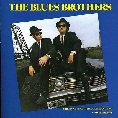 Various Artists, The - The Blues Brothers (Original Soundtrack) [New CD]