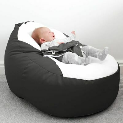 Gaga™+ Baby to Junior Cuddle Soft Beanbag - Washable - Pre-Filled - Personalise