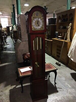 Grandfather Clock Westminister Chimes