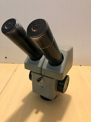 MBS 9 Russian Microscope ( For parts)