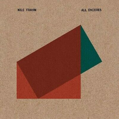 PRE-ORDER Nils Frahm - All Encores [Vinyl New]