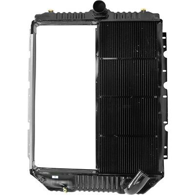 3223 CSF Radiator New for M800 International Harvester Scout II 100 1010 1110 MS