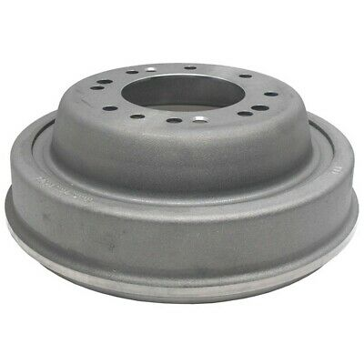 AC Delco Brake Drum Rear New for Chevy Suburban Express Van Chevrolet 18B111