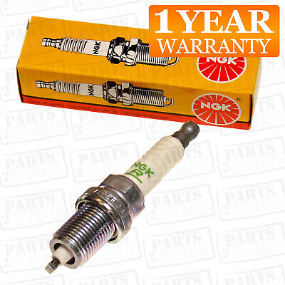 NGK 1x Ignition Spark Plug Single x1 For Chevrolet Lacetti 1.4 16V 1.6