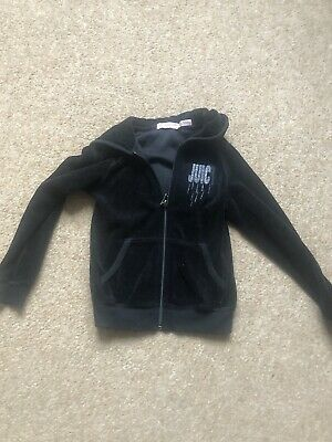 Girls Juicy Couture Hoody Age 4