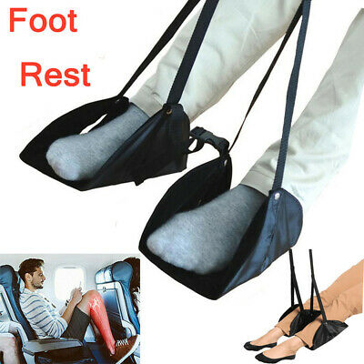 Comfy Hanger Footrest Hammock Travel Made With Premium Memory Foam Foot ab8
