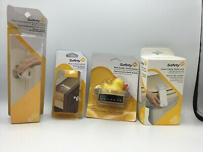 Safety 1st Lot New in Boxes
