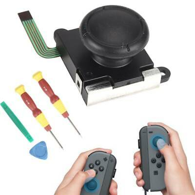 Joystick Thumb Stick Replacement 3D Analog For Nintendo Switch NS Joy-Con