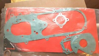 Gasket Set Newfren 3528 for Scooters MBK CT 50 Sorriso Engine Yamaha