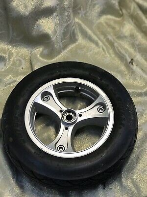 Rascal Vision mobility scooter parts Front Wheel And Tyre