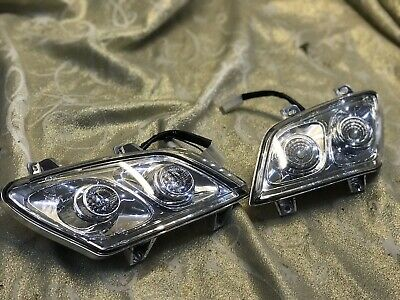 Rascal Vision mobility scooter parts Head Lights