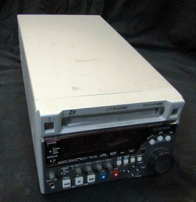 *Sony PDW-1500 XDCAM Professional Disc Recorder | Digital | DVCAM mPegIMX