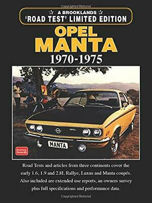 OPEL Manta A Coupe 1970-1975 Reserved Parking Only Sign 12x18 or 8x12 Aluminum