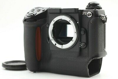 [Exc+++++] Nikon F5 35mm SLR Film Camera Body Only from JAPAN #96