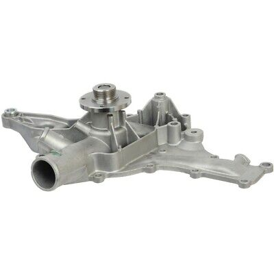 Water Pump Pulley for Mercedes Benz MB C CLK E G M R S SL SLK Series NEW