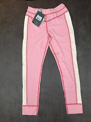 NEW Children Kids Peak Performance Base Layer Thermal Long John Pink 140cm 9-11Y