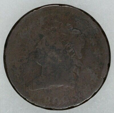 1809 Classic Head Large Cent 1C G Good Circulated (8748)