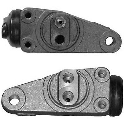 SET-CE134.80001-F Centric Wheel Cylinders Set of 2 Front Driver & Passenger Pair
