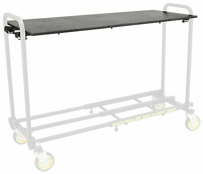 Rock N Roller RSH6Q Quick Set Shelf for R6 Multi-Carts