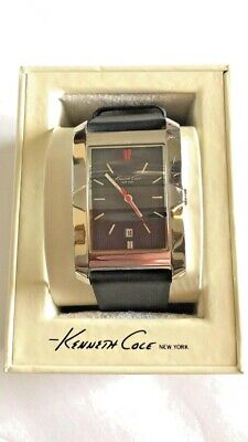 Kenneth Cole New York Men's Collection Dress Watch Kc1394