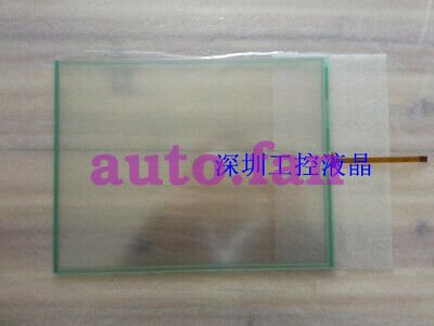 1X For 1301-X991//02 NA 4wire  Touch Screen Glass Panel