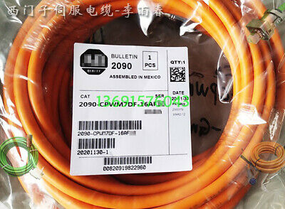 For Giga-tronics 20954-001 Power Sensor Cable 1.5 Meter #SP62