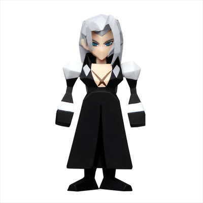 Square Enix FINAL FANTASY VII 7 REMAKE Memorial Kuji G Mini Figure Sephiroth
