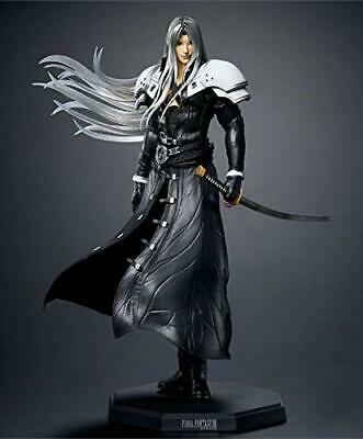 Square Enix FINAL FANTASY VII 7 REMAKE Kuji End Award Sephiroth Figure JAPAN