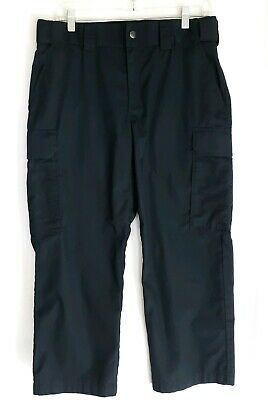 WOMENS 511 Tactical Series Dark Blue Cargo Pants Sz12