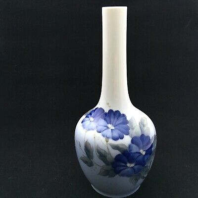 Collectable Royal Danis Handmade Hand Painted Porcelain Vase 790-43B