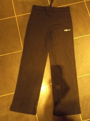 Reebok Trackie Bottoms Age 7/8 Years