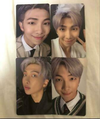 BTS RM Official PHOTO CARD Only  MAP OF THE SOUL 7 Photo Card Namjoon
