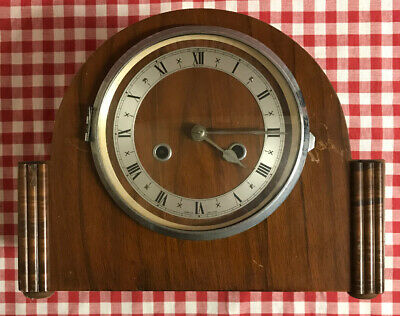Smith's Enfield Mantel Clock **Spares & Repairs** (D5)