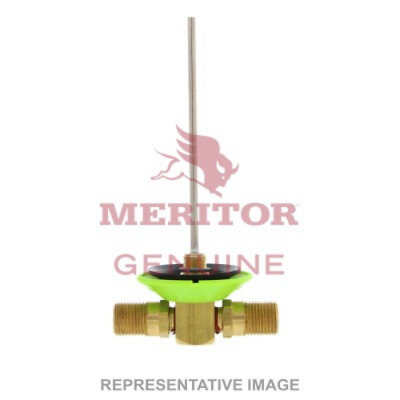 Meritor Tire Inflation System - Thru Tee 31317-04