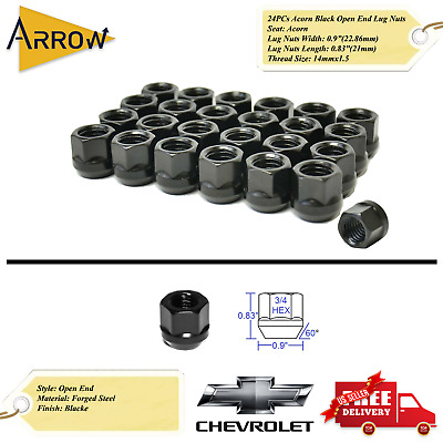 Power Train Components 98083 Wheel Nut PTC