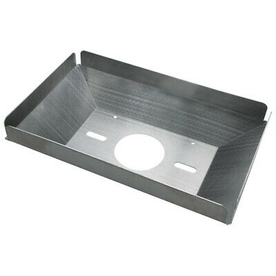 Allstar Performance 23268 Raised Scoop Tray for 4150 Carb NEW