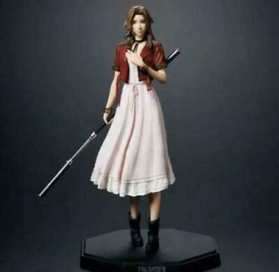 Square Enix Final Fantasy VII 7 Remake Lottery FF7 Prize B Aerith  JAPAN IMPORT