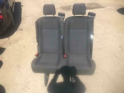 Rear Seat FORD TRANSIT CONNECT 17 RH THIRD ROW