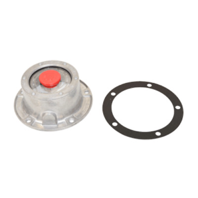 Stemco 5 Hole Hub Cap-Oil 340-4013