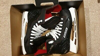 Bauer NS Ice Skates Size 11 Adult Mens