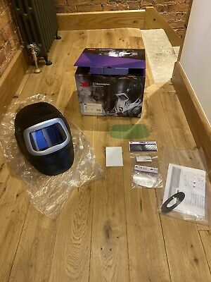 3M Speedglas Helmet G5-01VC ( Without Adflo Unit )