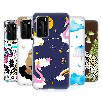 Official Haroulita Forest Hard Back Case For Huawei Phones 1