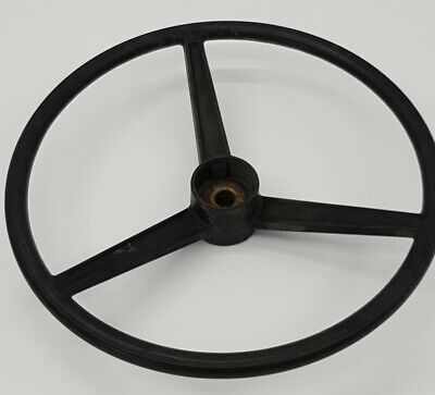 John Deere 1968 140 Steering Wheel M71094 112