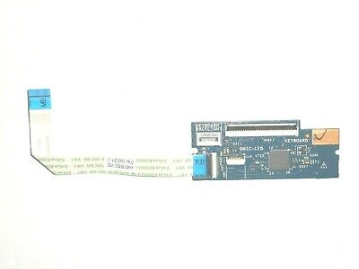 9560 HIAA 01 JUNCTION BOARD+CABLE+LED CABLE LS-E332P GENUINE Dell XPS 15